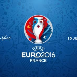 EURO 2016 u hotelu Malin